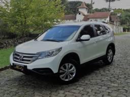 HONDA CRV 2014/2014 2.0 LX 4X2 16V FLEX 4P AUTOMÁTICO - 2014