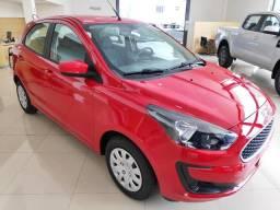 Ford Ka 1.0 SE 2020 - 2019