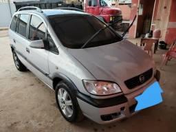 Carro zafira - 2002