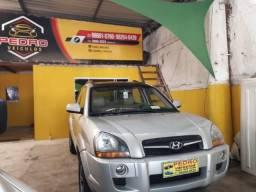 Hyundai tucson 2.0, ANO 2013 - 2013