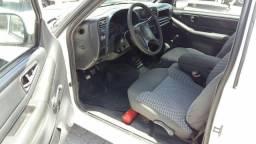 GM S10 Colina CS 4x2 Diesel ano 2008 - 2008
