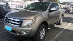 Ranger xlt automatica 2015 3.2 diesel - 2015