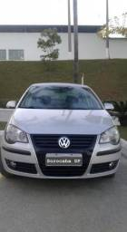 Polo sedan 2009/10 1.6 Mi 8v Flex - Segundo Dono - 2009