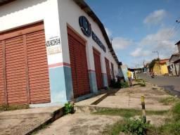 Galpão comercial com 525 m² em Timon, aceita veículos como parte de pagamento!