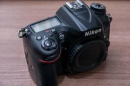 Camera Nikon D7200 Corpo