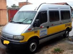 Renault Master 07/08 - 2007