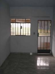 Casa residencial para aluguel, 2 quartos, 1 vaga, interlagos - divinópolis/mg