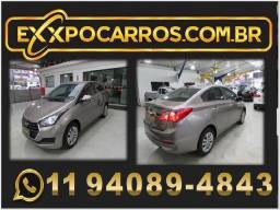Hyundai Hb20 Sedan Comfort Plus 1.6 Flex - Ano 2017 - Bem Conservado - 2017