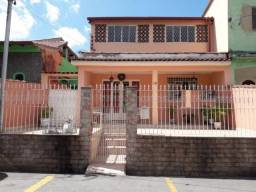 Vende-se casa na Vila Santa Cecilia- Volta Redonda
