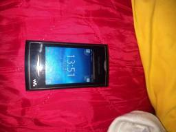 Celular Sony Ericsson W105a