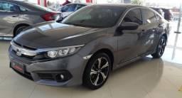 Honda Civic EXL 4P - 2018