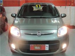 Fiat Palio 1.0 mpi attractive 8v flex 4p manual - 2013