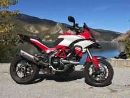 Ducati Multistrada MTS 1200 Pikes Peak - 2013