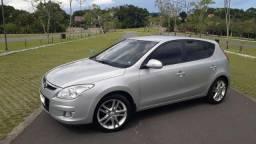 Hyundai I30 2.0 16V 145CV 5P Automático. - 2010 - 2010