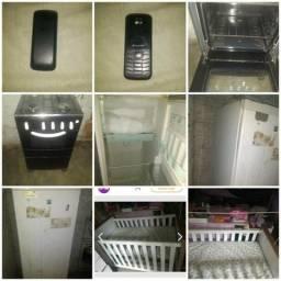 Eletro doméstico e eletrônico