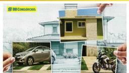 Consórcio de moto,carro,imóveis e serviços