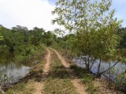 Arrendo ou alugo chacara beiro do rio Cuiabá