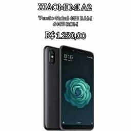 Xiaomi mi a2 4gb ram 64 gb rom - versão global