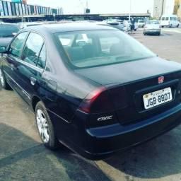 Honda Civic 2001 barato - 2001