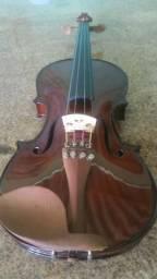 Violino Eagle VE 441, 4/4, com case e pedestal