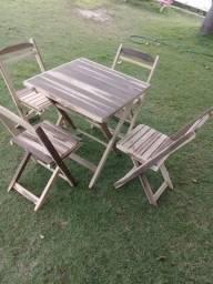 Espaço das Cadeiras