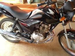 Moto Titan 150 esi - 2013