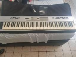 Piano Kurzweil SP 88
