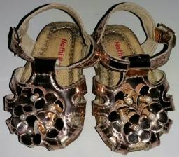 Sandália da Nathi Baby Seminova