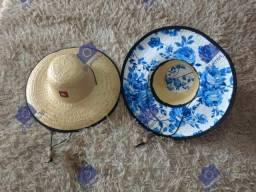 Chapéu de Palha Surf Quicksilver