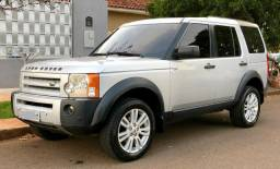 Land rover discovery 3 - 2006