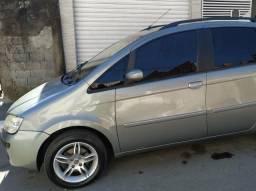 Fiat Idea completo 2007 - 2007