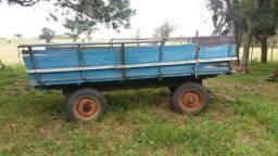Reboque Agricola