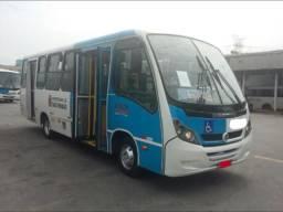 Micro onibus 2011 neobus