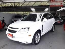 Gm - Chevrolet Captiva 2.4 sport sfi ecotec+câmbio 6 marchas+8 air bags+tetoúnico dono - 2015