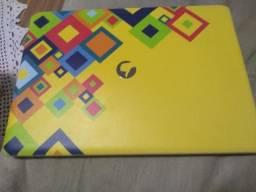 Notebook Perfeito (leia a descrição)