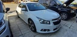 Gm - Chevrolet Cruze LT Impecável! GUSTAVO