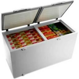 Freezer Horizontal Electrolux H500 - 477L - Promoção -