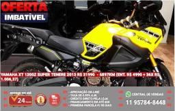 Yamaha xt 1200z super tenere - 2013