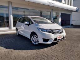 Honda Fit HONDA FIT LX 1.5 FLEX AUT 4P - 2017