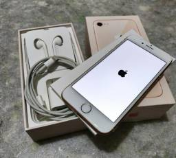 IPhone 8 Gold na Garantia