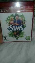 Jogo para ps3 The Sims3