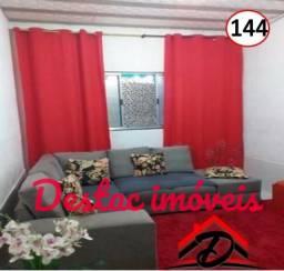 Casa com 03 quartos e garagem na Santa Rita 1 - Angra dos Reis
