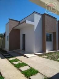 Casa com 3 dormitórios à venda, 70 m² por R$ 180.000,00 - Loteamento Novo Progresso - Mara