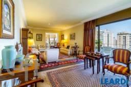 Apartamento à venda com 3 dormitórios em Paraíso, São paulo cod:625086