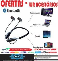 Fone Bluetooth K168 + Brinde e Entrega Grátis