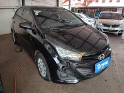 Hyundai HB20 Comfort 1.0 12V Flex