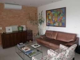 Apartamento à venda com 3 dormitórios em Tamboré, Santana de parnaíba cod:1194