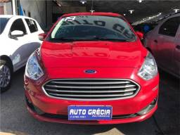 Ford Ka 1.5 ti-vct flex se plus sedan manual