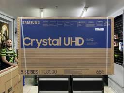 Smart UHD 65 SAMSUNG CRYSTAL 2020