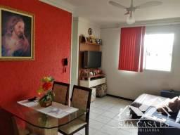Apartamento 03 quartos/suíte - Cond. Casablanca - Valparaíso - Serra/ES